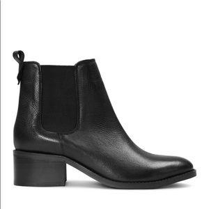 Little Burgundy Chelsea Boot